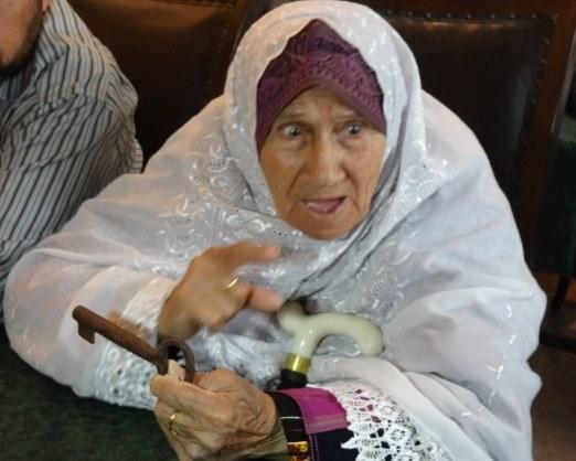 Almina Abdullah Abusalmiya