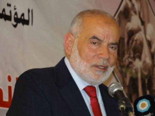 Dr Abu Akram Bahar