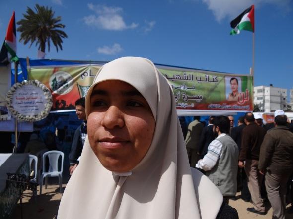 Sabrin El Baz, Adawa Islamic College