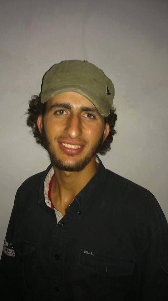 Ahmed AlZaanin