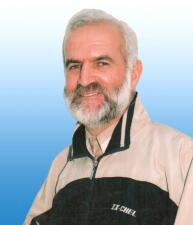PLC member Muhammad Jamal El Natsha