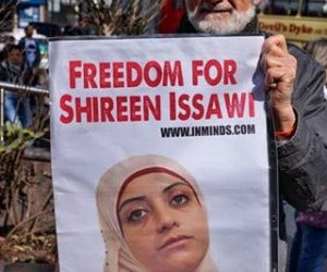 Shireen Issawi