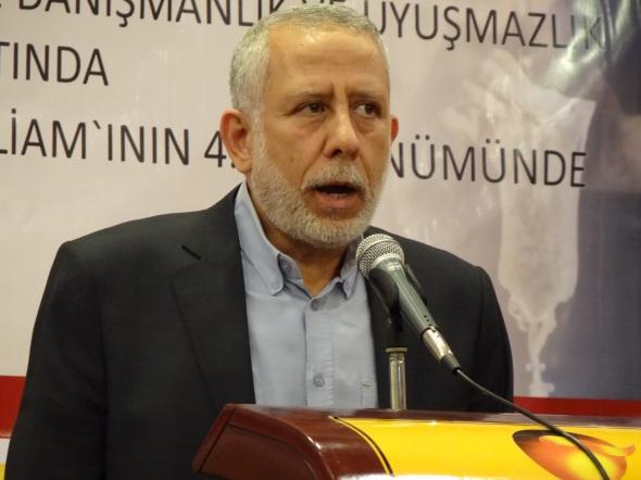 Mohammad Alhindi