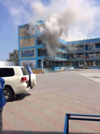 UNRWA school (400 x 533)